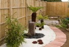 Berry Springs Oriental japanese and zen gardens 1