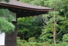 Berry Springs Oriental japanese and zen gardens 3