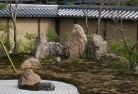 Berry Springs Oriental japanese and zen gardens 6