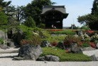 Berry Springs Oriental japanese and zen gardens 8